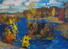 Борис Заозерский