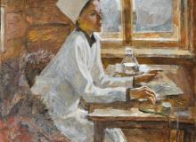 Романычев Александр